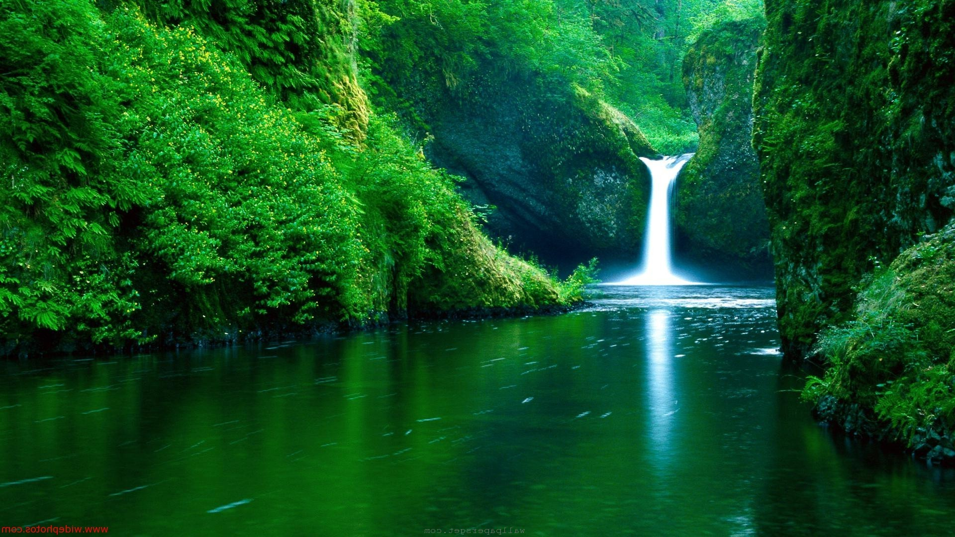 nature wallpapers scenery awesome