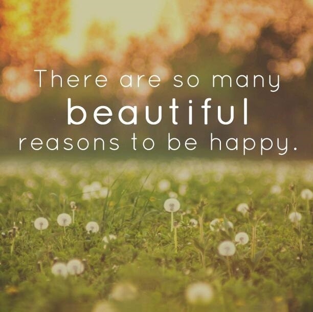 Quotes About Happiness: 30+ Cheerful And Happy Quotes About Life
