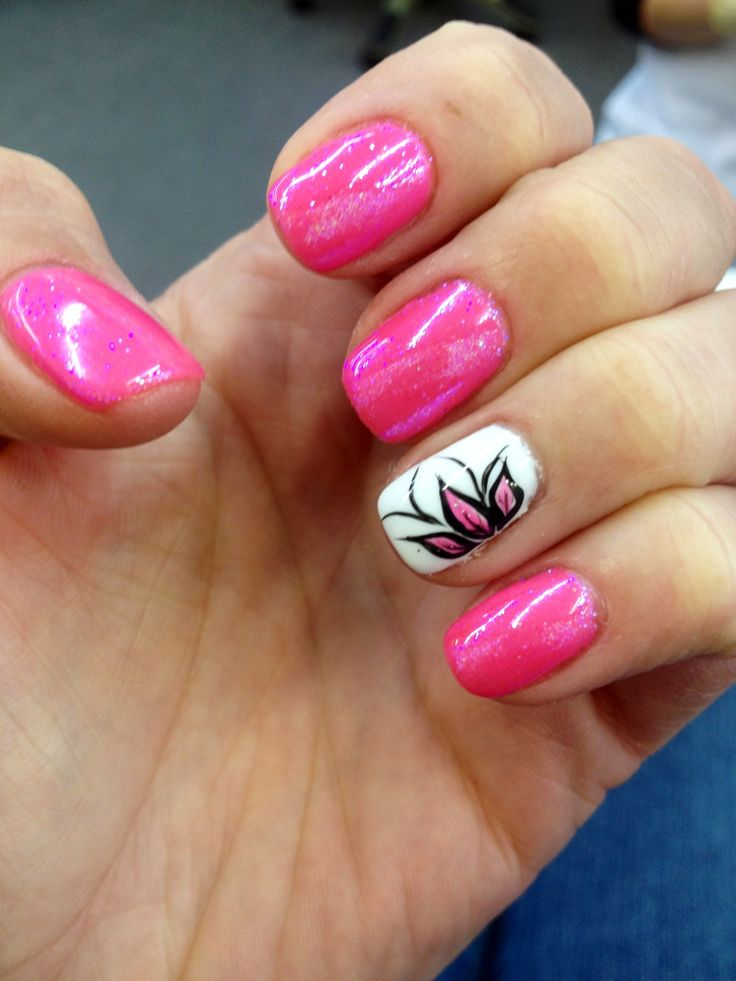 30+ Nail Designs For Beautifying Your Hands