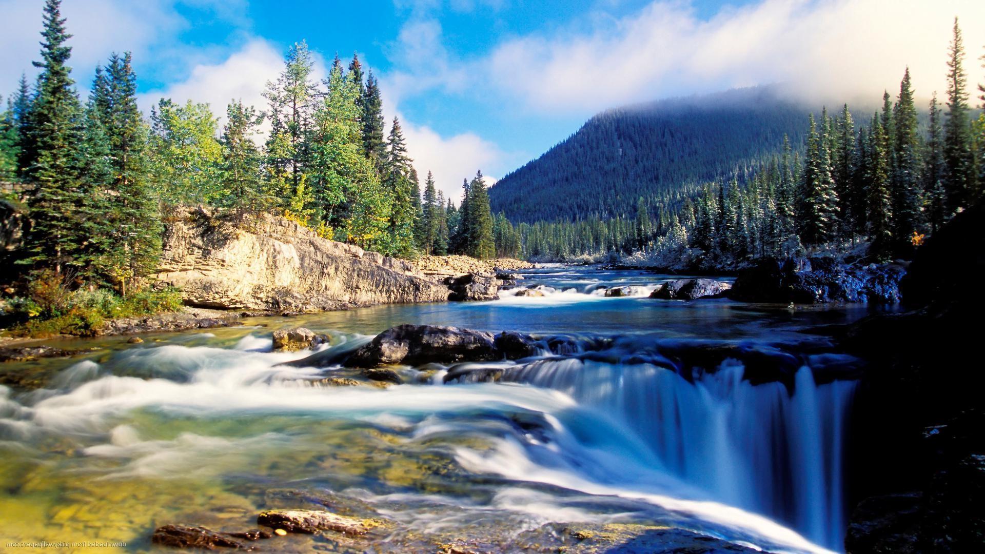 Cool And Beautiful Nature Desktop Wallpaper Image: 30+ Cool Summer Wallpapers